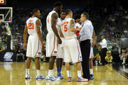 Billy Donovan and Patric Young Photos Photo
