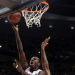 A.J. Hardeman NCAA Basketball Tournament - Third Round - Portland