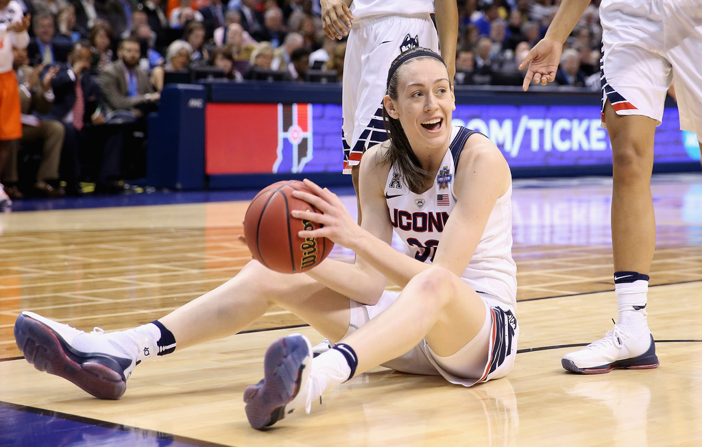 breanna stewart photos photos ncaa womens final four