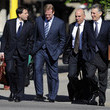 Jeff Pash NFL And Players Resume Mediation