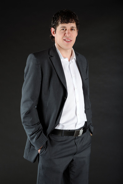 Malkinphoto New York City: Evgeni Malkin In NHL Awards Nominee Portraits