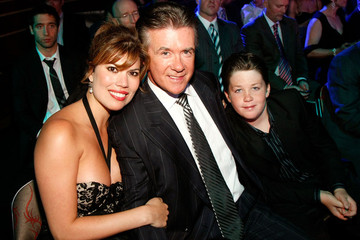 Carter Thicke NHL Awards Show