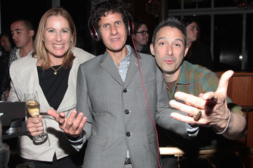 Tamra Davis NOWNESS & Arthouse Films' Jean-Michel Basquiat: The Radiant Child - Party
