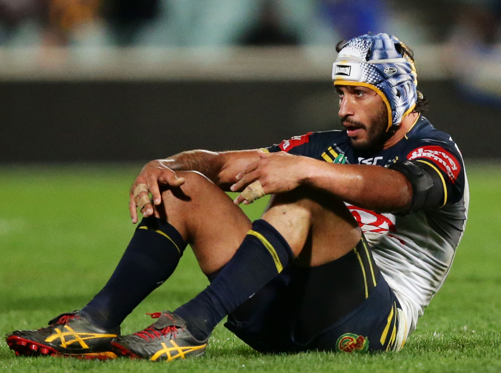 johnathan thurston - photo #50