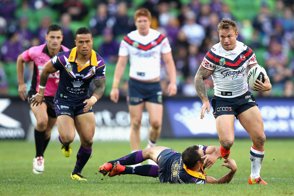 storm vs roosters - photo #22