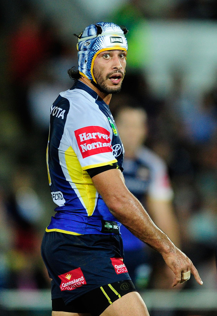 johnathan thurston - photo #3