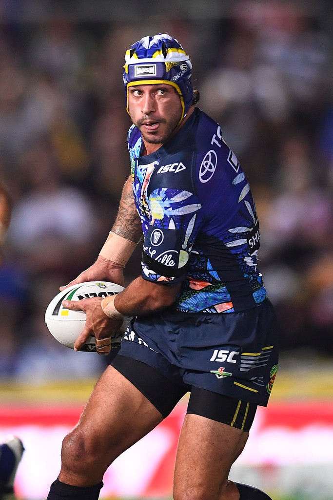 johnathan thurston - photo #2