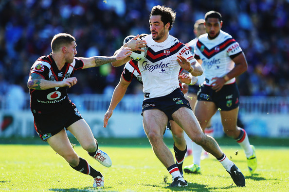 roosters vs warriors - photo #40
