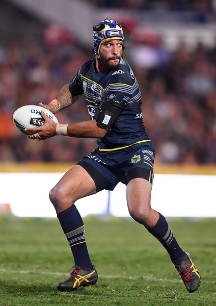 johnathan thurston - photo #41