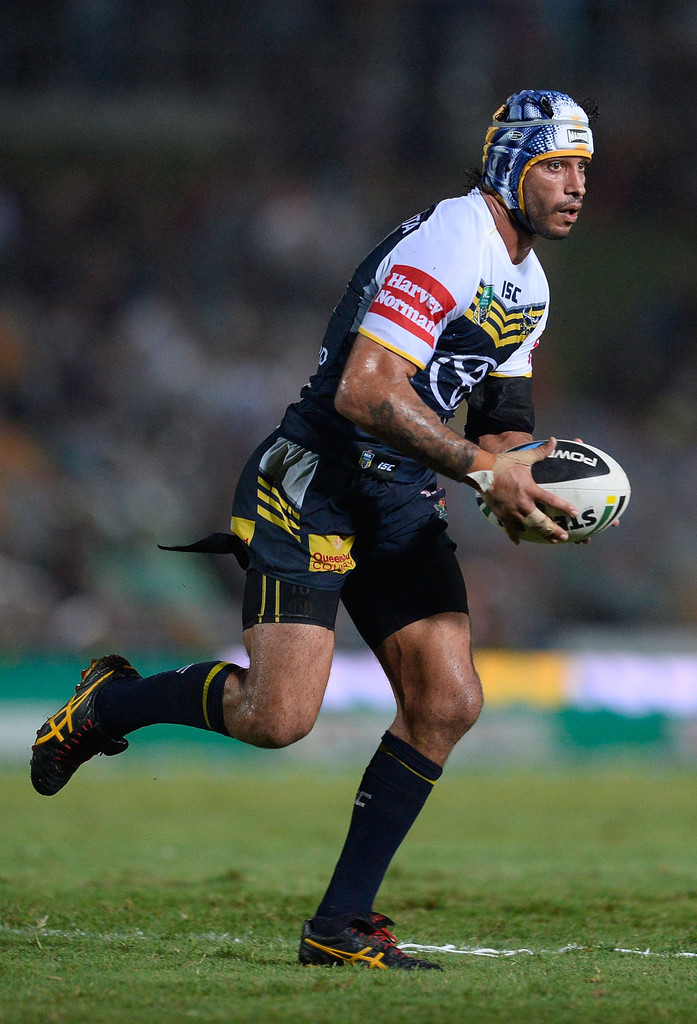 johnathan thurston - photo #27