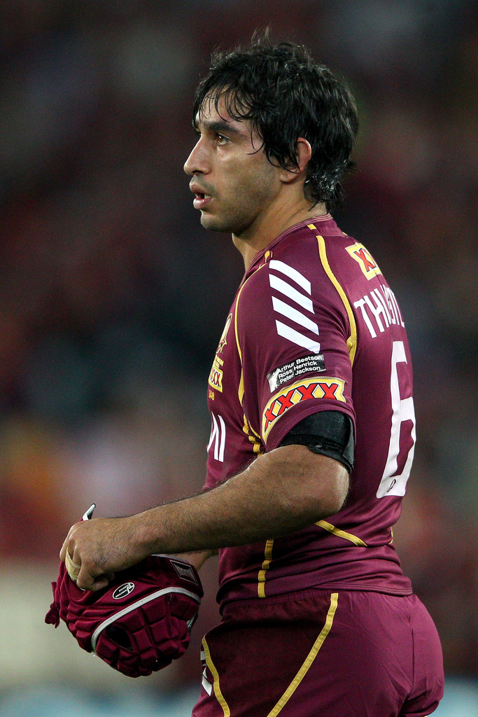 johnathan thurston - photo #20