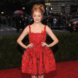 Judd Apatow Made Her Dye Her Hair Red