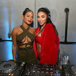 Christina Milian Chantel Jeffries Photos