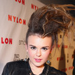 Tallia Storm Photos