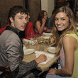 Gabrielle Wortman NYLON Magazine And Tommy Girl Celebrate The Annual May Young Hollywood Issue - Dinner