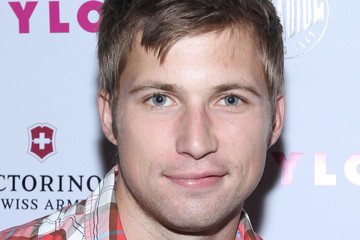 Justin Deeley NYLON Magazine And Tommy Girl Celebrate The Annual May Young Hollywood Issue - Party