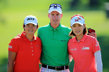 Na Yeon Choi Kraft Nabisco Championship: Previews