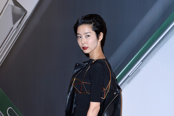 Na-Young Kim Tasting Night With Samsung Galaxy During Paris Fashion Week