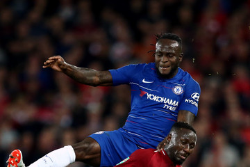 Naby Keïta Liverpool v Chelsea - Carabao Cup Third Round