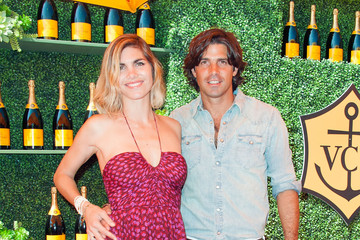 Nacho Figueras Fifth-Annual Veuve Clicquot Polo Classic, Los Angeles - Arrivals