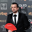 Nacho Vigalondo Goya Cinema Awards 2019 - Red Carpet