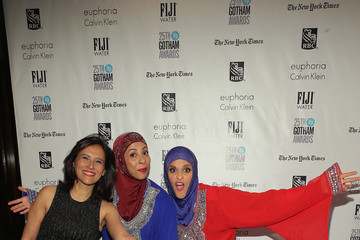 Nadia P Manzoor IFP's 25th Annual Gotham Independent Film Awards - Red Carpet