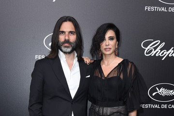 Nadine Labaki Official Trophee Chopard Dinner - Photocall - The 72nd Cannes International Film Festival