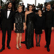 Nadine Labaki 'Sibyl'Red Carpet - The 72nd Annual Cannes Film Festival