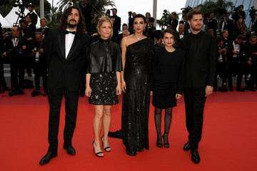 Nadine Labaki 'Sibyl' Red Carpet - The 72nd Annual Cannes Film Festival