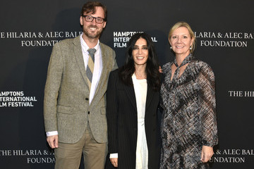 Nadine Labaki Hamptons International Film Festival 2018 - Day 3