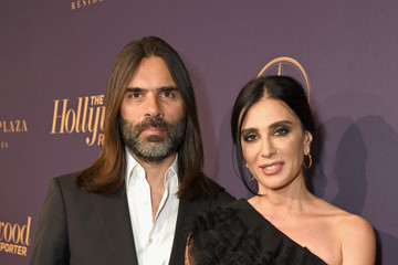 Nadine Labaki The Hollywood Reporter's 7th Annual Nominees Night - Red Carpet