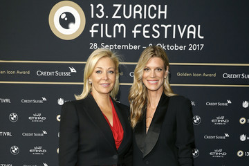 Nadja Swarovski 'The Wife' Premiere - 13th Zurich Film Festival
