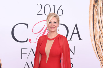Nadja Swarovski 2016 CFDA Fashion Awards - Arrivals