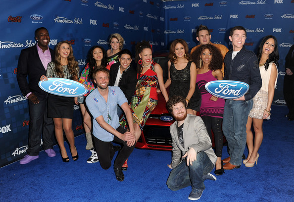american idol haley dress. Naima Adedapo American Idol