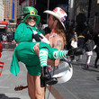 Naked Cowboy Jenny McCarthy Celebrates St. Patrick's Day On Her Exclusive SiriusXM Show 'The Jenny McCarthy Show'