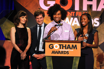 Namik Minter IFP's 22nd Annual Gotham Independent Film Awards - Show