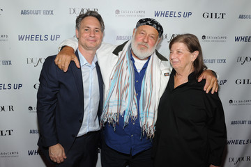 Nan Bush DuJour Magazine's Jason Binn and Casa de Campo Celebrate Rob Gronkowski With Bruce Weber Presented by Absolut Elyx and Wheels Up