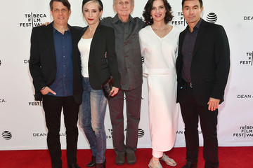 Nana Visitor 'Tribeca Tune In: For the Love of Spock' Event at the Tribeca Film Festival