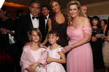 Nancy Davis Isabella Rickel 26th Anniversary Carousel Of Hope Ball - Presented By Mercedes-Benz - VIP Reception