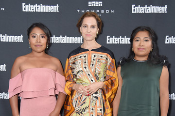 Nancy Garcia Garcia Entertainment Weekly's Must List Party At The Toronto International Film Festival 2018 At The Thompson Hotel