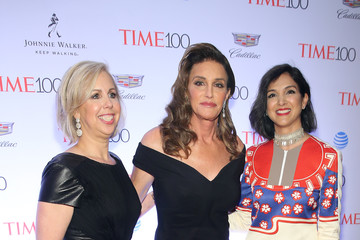 Nancy Gibbs Radhika Jones 2016 Time 100 Gala, Time's Most Influential People in the World - Cocktails