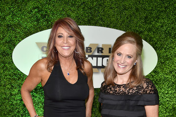 Nancy Lieberman Muhammad Ali's Celebrity Fight Night XXIII - Red Carpet