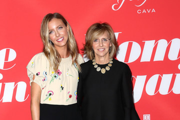 Nancy Meyers Premiere of Open Road Films' 'Home Again' - Arrivals