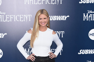 Nancy O'Dell 'Maleficent' Premieres in Hollywood — Part 4