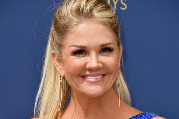 Nancy O'Dell 70th Emmy Awards - Arrivals