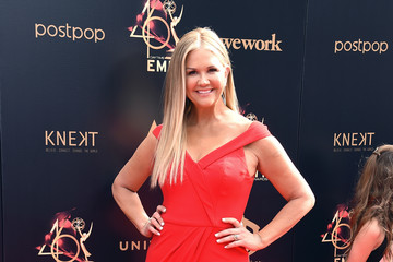 Nancy O'Dell 46th Annual Daytime Emmy Awards - Arrivals