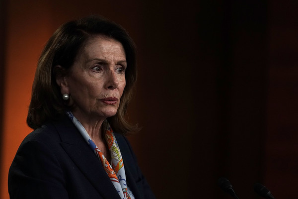 Nancy+Pelosi+Democratic+House+Leader+Nan