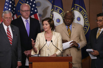 Nancy Pelosi Xavier Becerra House Democrats Respond to Vote
