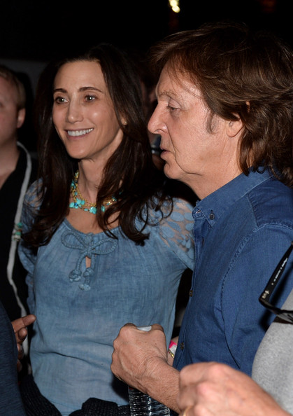 nancy shevell dating There's a new round of engagement rumors for paul mccartney and his girlfriend of more than two years, american nancy shevell the two had apparently known each other socially throughout the years, and began dating as both of their marriages unraveled, back in the fall/winter of 2007.