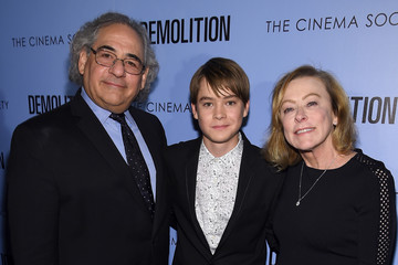 Nancy Utley Fox Searchlight Pictures With The Cinema Society Host A Screening of 'Demolition' - Arrivals